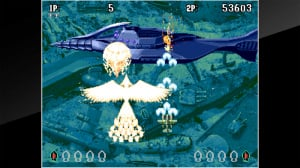 Aero Fighters 3 Review - Screenshot 4 of 4