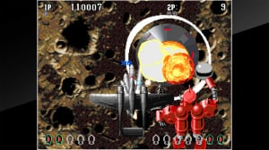 Aero Fighters 3 Review - Screenshot 1 of 4