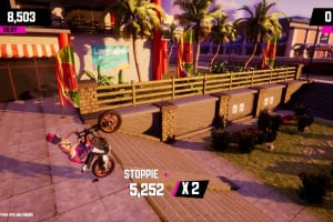 Urban Trial Playground Screenshot