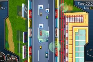 Gotcha Racing 2nd Screenshot
