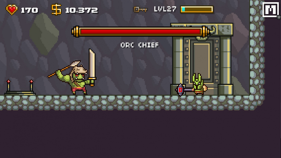 Devious Dungeon Review - Screenshot 2 of 4