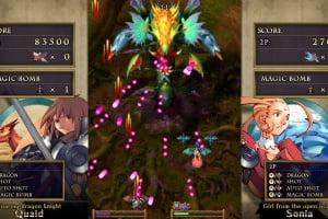 Dragon Blaze Screenshot