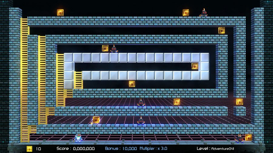 NSwitch DS Lode Runner Legacy 02