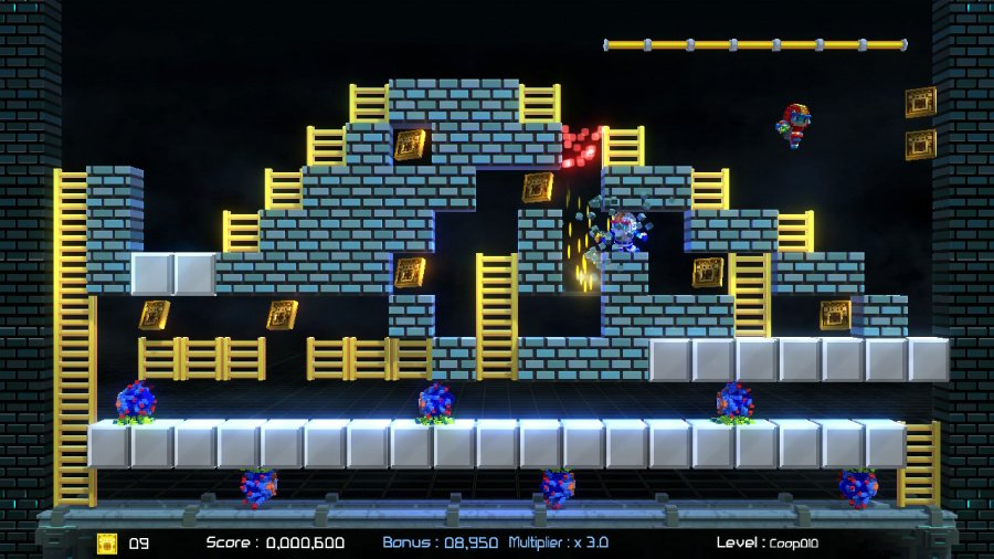 NSwitch DS Lode Runner Legacy 01
