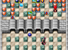 Bomberman Story DS Screenshot