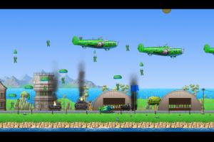 Rogue Aces Screenshot