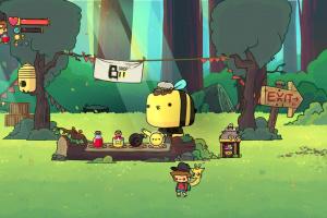 The Adventure Pals Screenshot