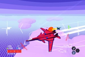 Sky Rogue Screenshot