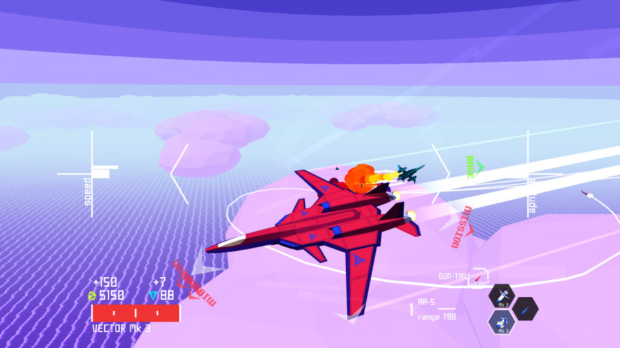 Sky Rogue Review - Screenshot 1 of 5