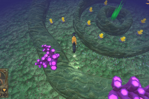 Octocopter: Double Or Squids Screenshot