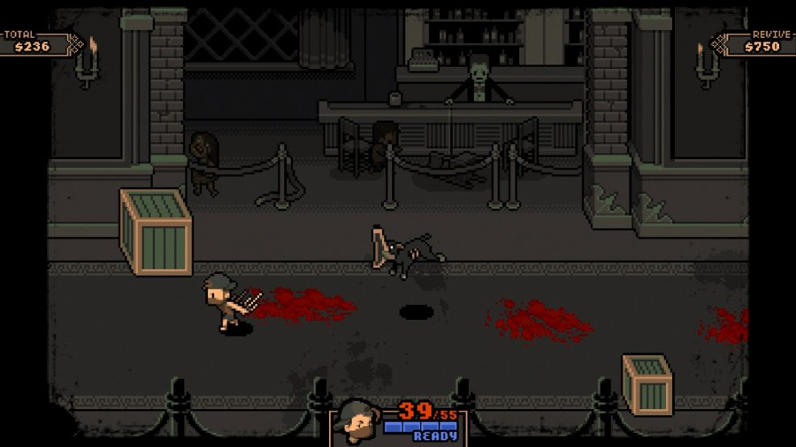 Streets of Red - Devil's Dare Deluxe Review - Screenshot 3 of 6