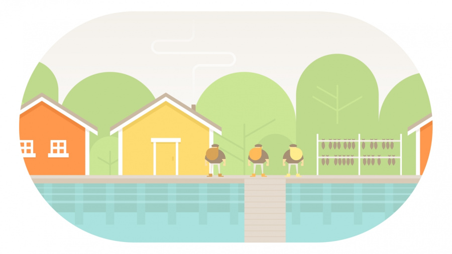 Burly Men at Sea Review - Screenshot 4 of 4