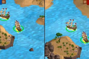 Pirates: All Aboard! Screenshot