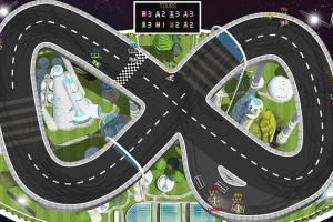BAFL - Brakes Are For Losers Screenshot