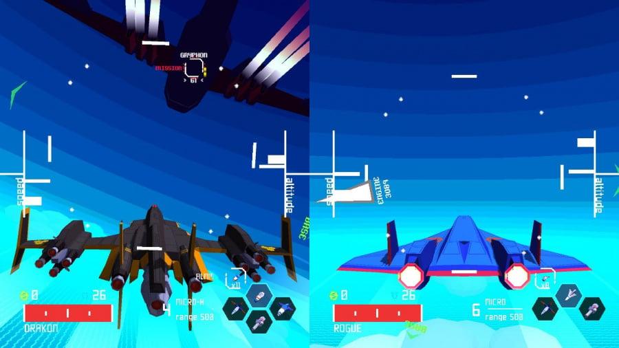 Sky Rogue Review - Screenshot 1 of 6