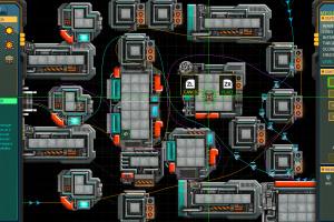 Zotrix: Solar Division Screenshot