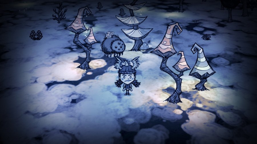 Don't Starve: Nintendo Switch Edition Review - Screenshot 4 of 5