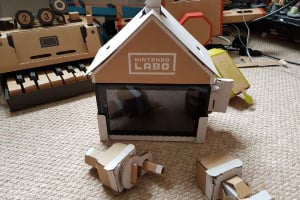 Nintendo Labo Toy-Con 01: Variety Kit Screenshot