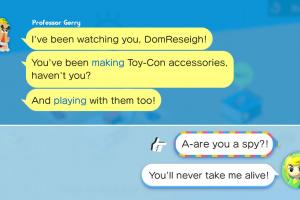 Nintendo Labo: Toy-Con 01 - Variety Kit Screenshot
