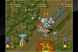 Ghost Pilots Screenshot