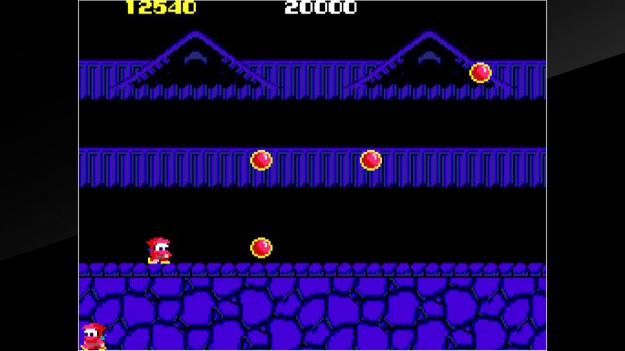 Arcade Archives Ninja-Kid Review - Screenshot 4 of 4