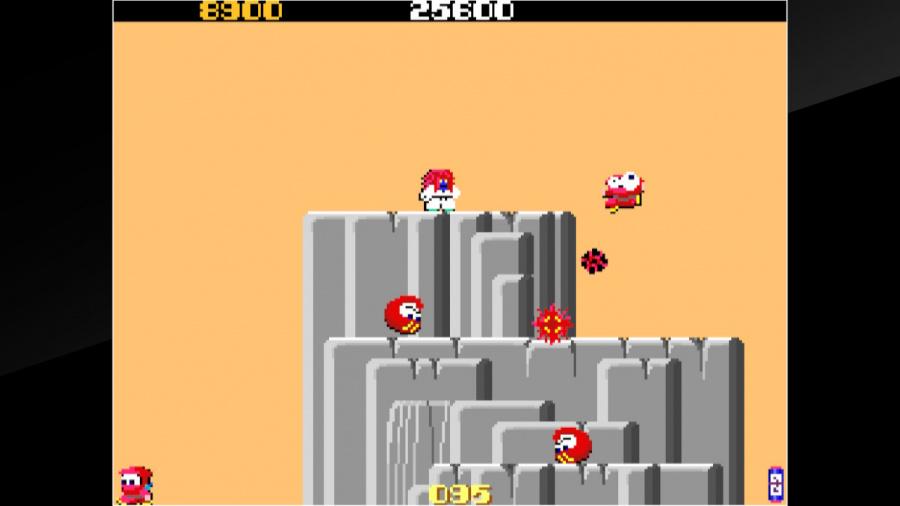 Arcade Archives Ninja-Kid Review - Screenshot 3 of 4