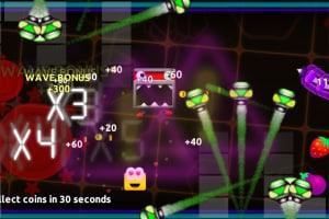 Don't Die Mr Robot! DX Screenshot