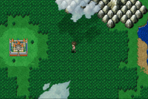 Asdivine Hearts Screenshot