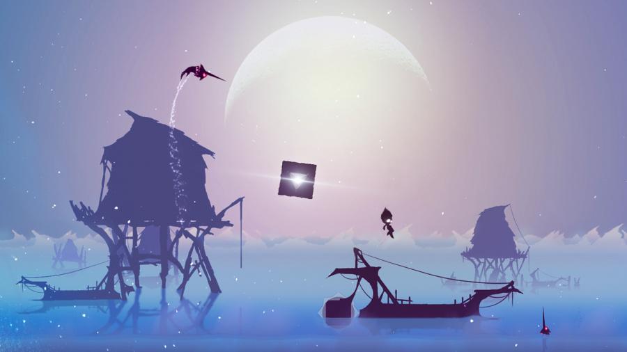 Light Fall Review - Screenshot 1 of 3