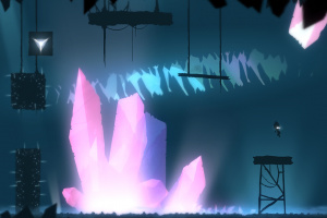 Light Fall Screenshot