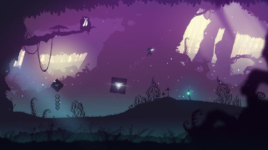 Light Fall Review - Screenshot 3 of 3