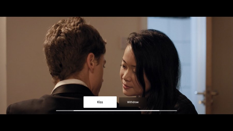 Late Shift Review - Screenshot 1 of 4