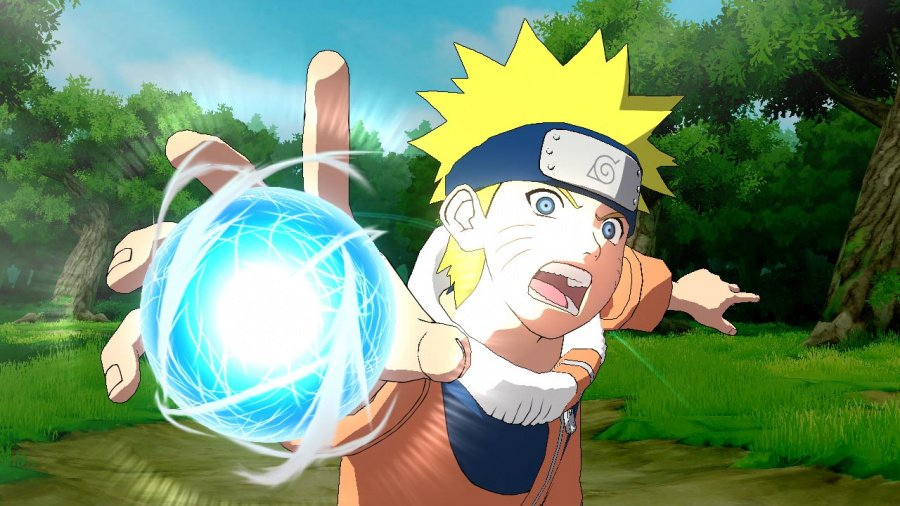 Naruto Shippuden: Ultimate Ninja Storm Trilogy Review - Screenshot 5 of 5