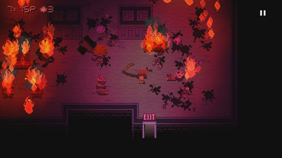 Death Road To Canada Review - Screenshot 3 of 3
