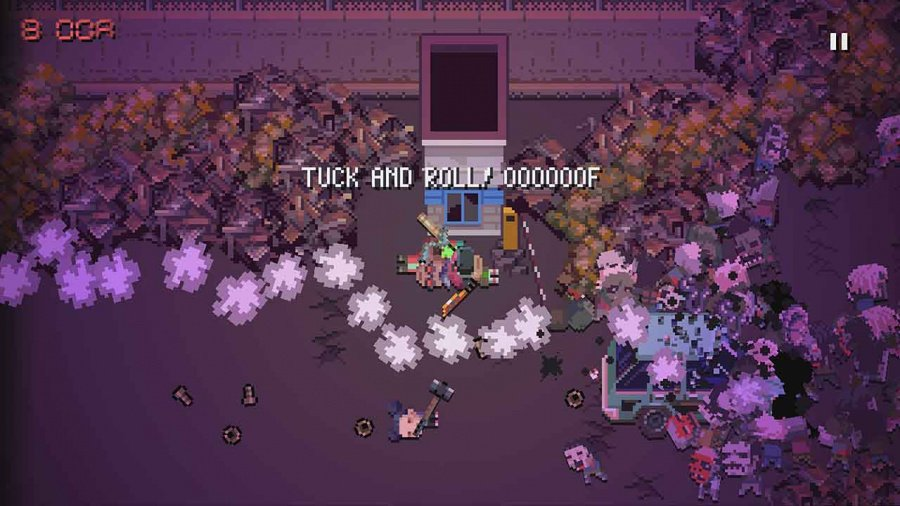 Death Road To Canada Review - Screenshot 1 of 3