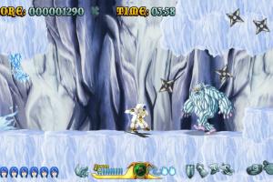 Cast of the Seven Godsends Screenshot