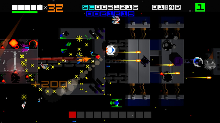 Hyper Sentinel Review - Screenshot 5 of 5