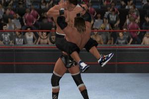 WWE Smackdown! vs RAW 2008 Screenshot