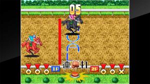 Stakes Winner Review - Screenshot 3 of 3