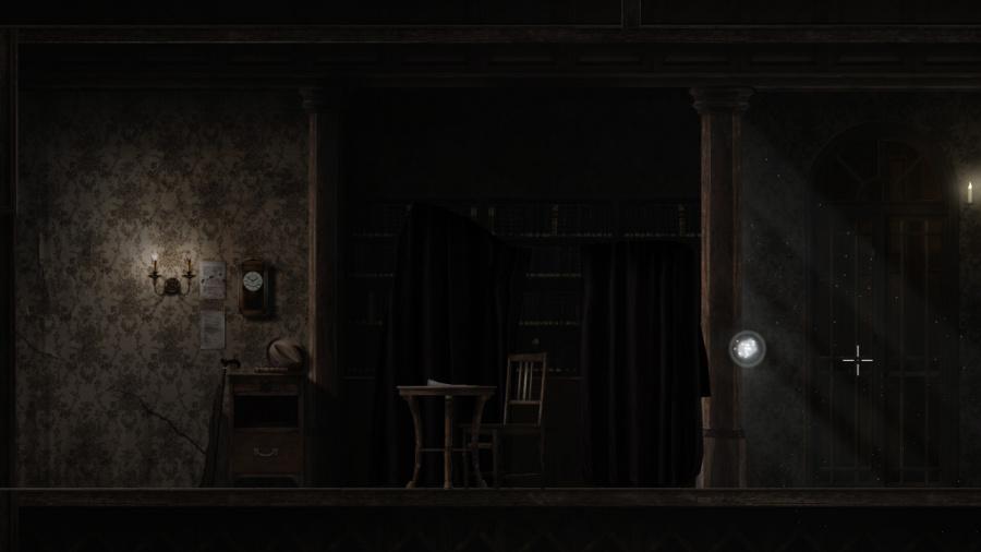 Goetia Review - Screenshot 3 of 4