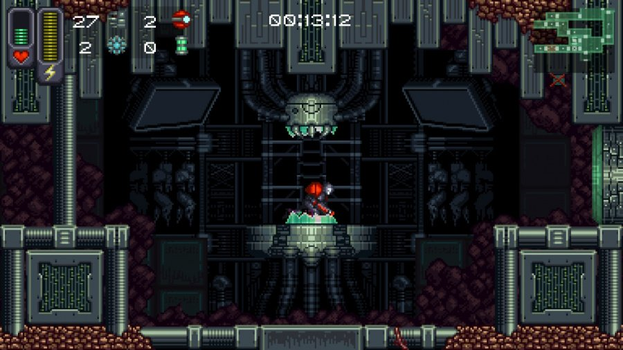 A Robot Named Fight Review - Screenshot 1 of 4