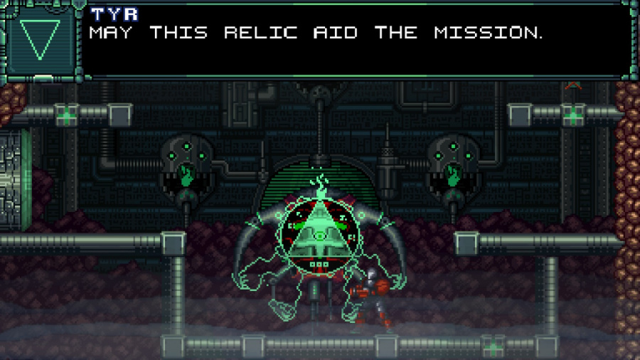 A Robot Named Fight Review - Screenshot 2 of 4