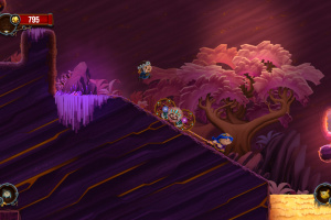 Super Chariot Screenshot