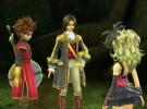 Dragon Quest Swords: The Masked Queen and the Tower of Mirrors Screenshot