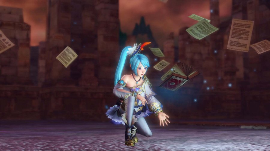 Hyrule Warriors: Definitive Edition Review - Screenshot 5 of 8