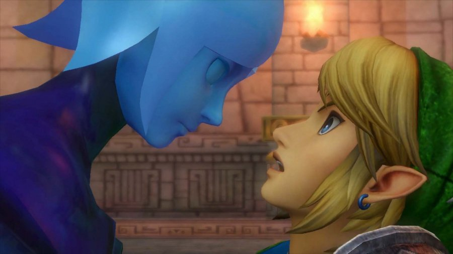 Hyrule Warriors: Definitive Edition Review - Screenshot 1 of 7