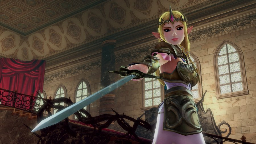 Hyrule Warriors: Definitive Edition Review - Screenshot 2 of 8