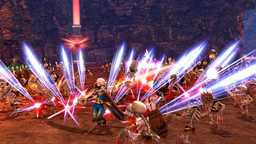 Hyrule Warriors: Definitive Edition Review - Screenshot 3 of 7