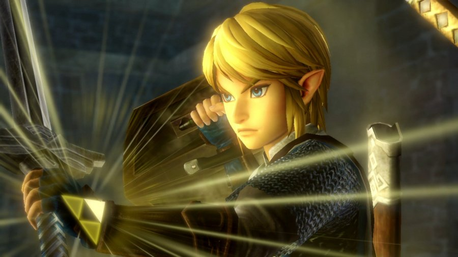 Hyrule Warriors: Definitive Edition Review - Screenshot 8 of 8