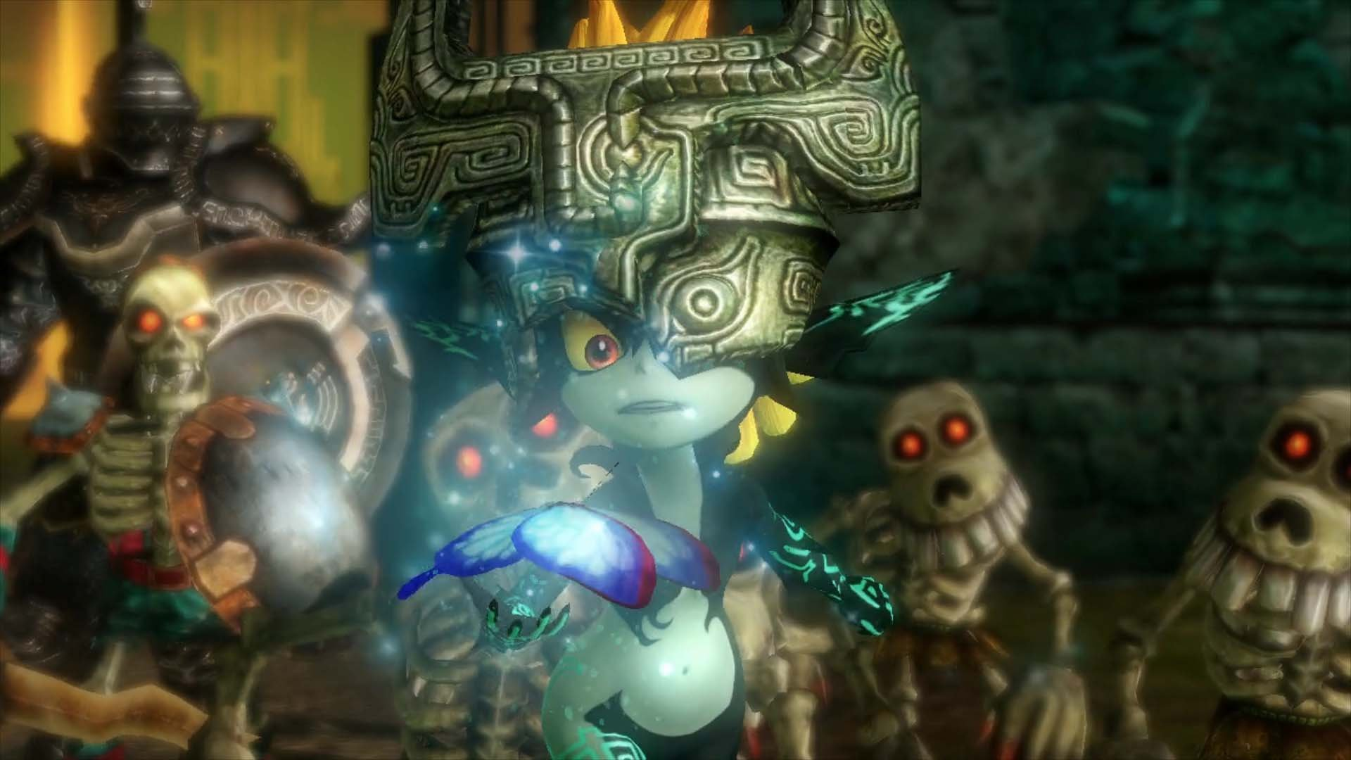Hyrule Warriors: Definitive Edition Review (Switch
